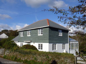 Brill Moor self catering house