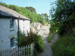 Holiday Cottage in Durgan