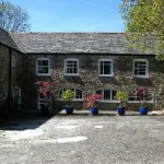 Glebe Hall Cottages, Cornwall