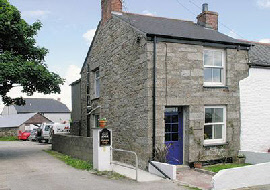 The Bostal Self Catering Cottage