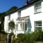 Tremorna Cottage Helford thumbnail