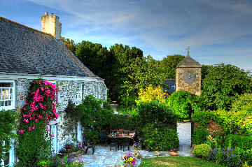 Bed and Breakfasts around the Helford